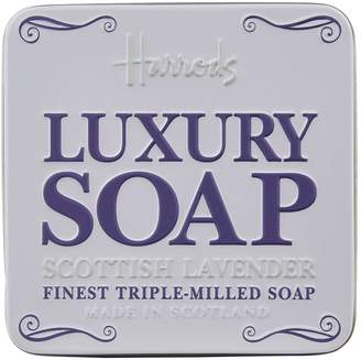 Harrods Luxury Soap (100g)