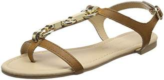 Dorothy Perkins Women's Famous Open Toe Sandals,39 EU