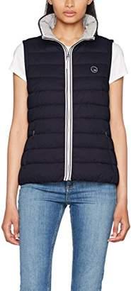 Esprit edc by Women's 077cc1h002 Outdoor vest,X-Small