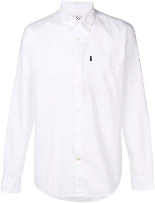Barbour classic plain shirt