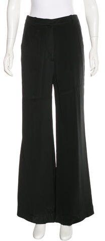 3.1 Phillip Lim 3.1 Phillip Lim Silk Wide-Leg Pants