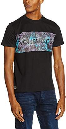 Voi Jeans Men's Levels AW16 T-Shirt,X-Large