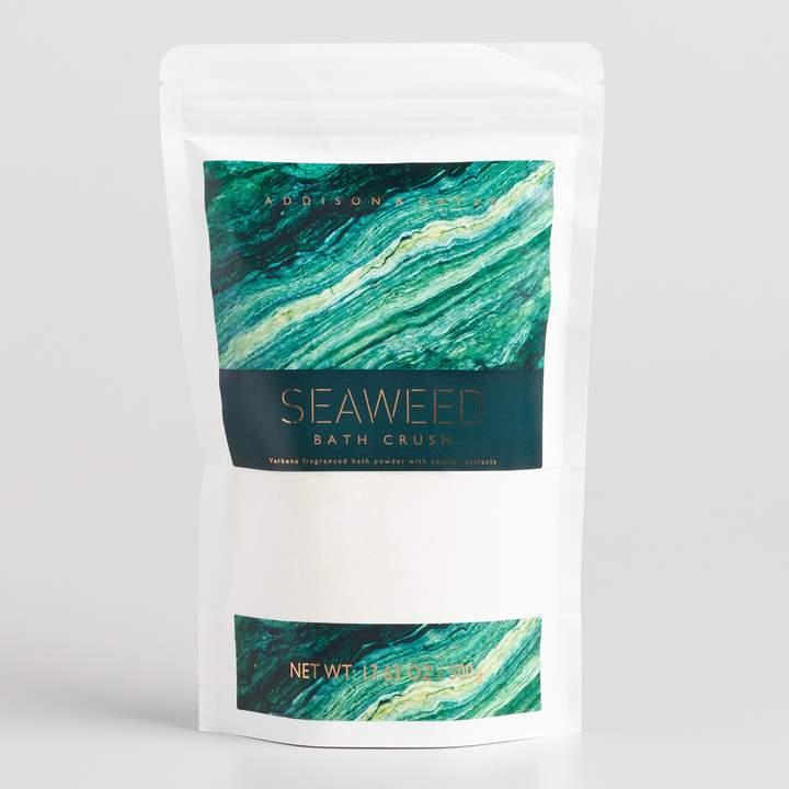 Cost Plus World Market A&G Seaweed Bath Crush