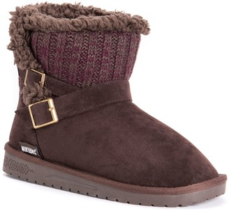 Muk Luks Alyx Women's Winter Boots