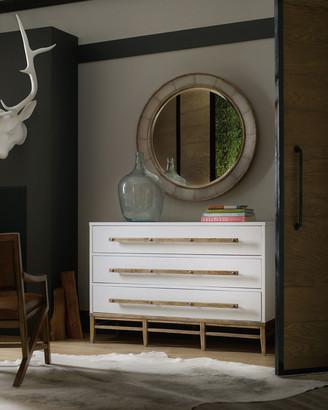 Hooker Furniture Piernia Three-Drawer Chest
