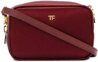 Tom Ford top zip shoulder bag