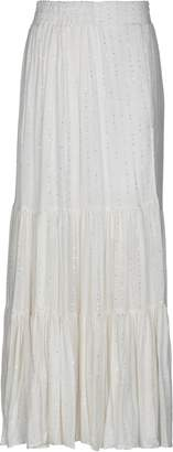 SUNDRESS Long skirts - Item 35388262MV