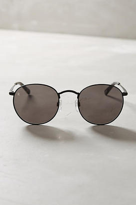 RAEN Raen Benson Sunglasses $150 thestylecure.com