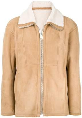Palm Angels zipped jacket