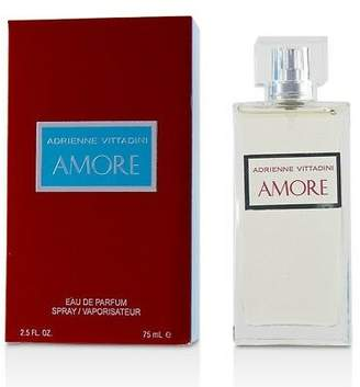 Adrienne Vittadini NEW Amore EDP Spray 75ml Perfume