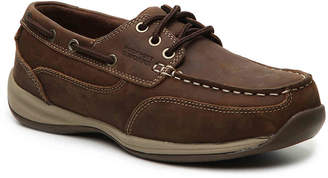 Rockport Sailing Club Work Boat Shoe - Women's