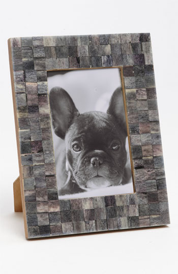 Argento Tiled Picture Frame (4x6)