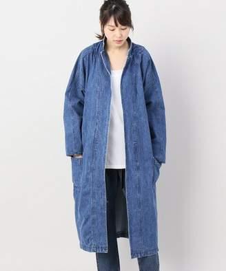 BONUM (ボナム) - Bonum Or Denim Coat