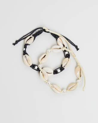 Primavera One Of Those Moments Bracelet Set