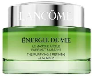 Lancôme Énergie De Vie Purifying & Refining Clay Mask