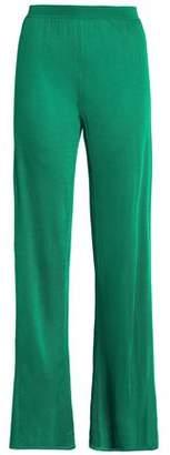Missoni Stretch-Knit Wide-Leg Pants
