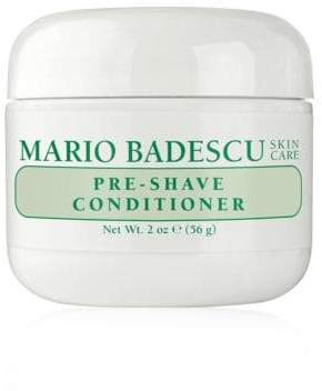 Mario Badescu Pre-Shave Conditioner/2 oz.