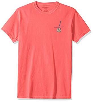 Margaritaville Men's MICROBUS Beach Days T-Shirt