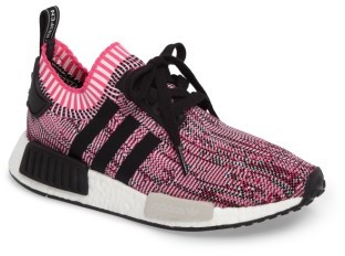 Women's Adidas Nmd R1 Athletic Shoe $169.95 thestylecure.com