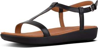 FitFlop Lana Leather Back-Strap Sandals