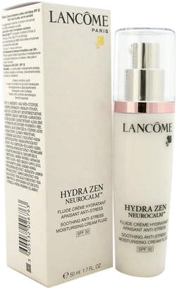 Lancôme 1.7Oz Hydra Zen Neurocalm Soothing Anti-Stress Moisturizing Cream Fluid