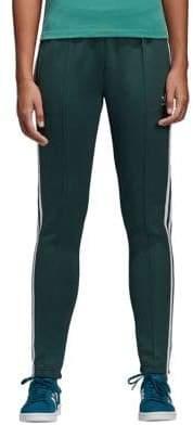 adidas SST Slim-Fit Track Pants