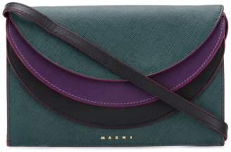 Marni crossbody wallet