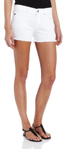 AG Adriano Goldschmied Women's The Pixie Cut Off Short