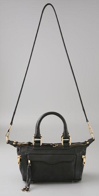 Rebecca Minkoff Ibiza Mini Mini Handbag
