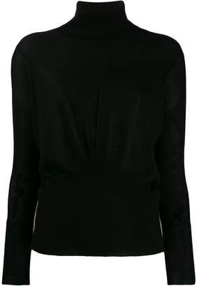 Lorena Antoniazzi roll neck sweater
