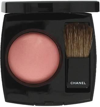 Chanel Powder Blush - No. 72 Rose Initiale 4g/0.14oz