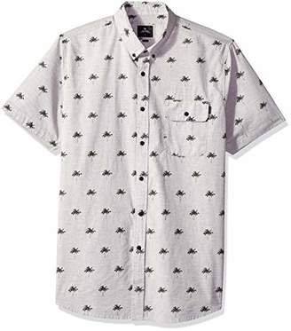 Rip Curl Men's Payday S/S Shirt