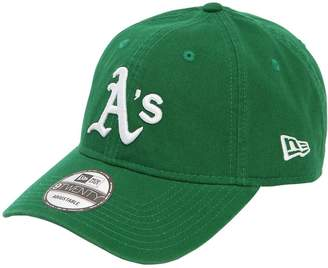 New Era 9twenty Washed Oakland Athletics Hat