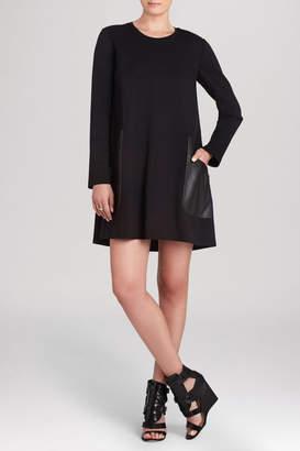BCBGMAXAZRIA Farrah Dress