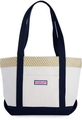 Vineyard Vines Beachchairs Classic Tote Bag