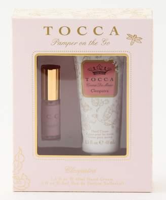 Tocca (トッカ) - TOCCA TRAVEL PAMPER SET ハンドクリーム 香水(C)FDB