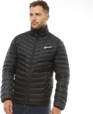 Berghaus Mens Hudswell Hydrodown Insulated Jacket Black