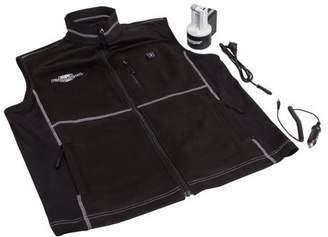 Flambeau Outdoors 7.4V Rechargeable Camo Heated Vest