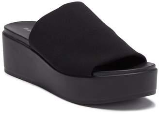 Madden-Girl Shelbie Platform Wedge Sandal