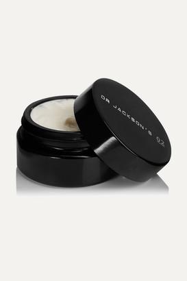 Dr. Jackson's Skin Cream 02 Night, 30ml - Colorless