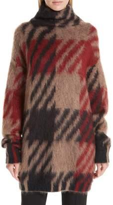 BOSS Forina Mohair Wool Blend Sweater