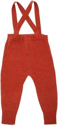 Cashmere, Angora & Wool Overalls