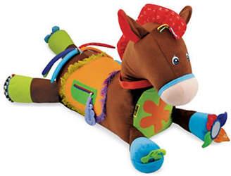 Melissa & Doug Giddy-Up and Play Pony Toy Play Set