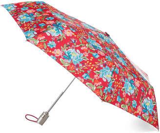 totes Auto Open & Close Umbrella - Women's