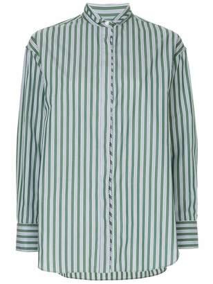 Rag & Bone Audrey striped shirt