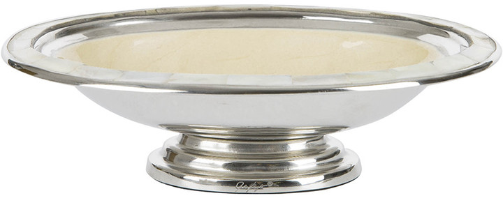 Classic Soap Dish - Snow