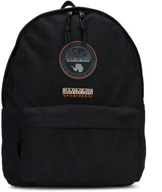 Napapjiri Kids Teen zipped backpack