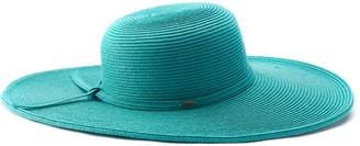 Scala Women's Wide Brim Sun Hat