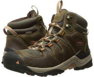 Keen Gypsum II Mid Waterproof Women's Waterproof Boots