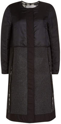 See by Chloe Coat with Wool